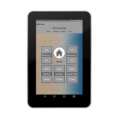 Wireless Technology | Apps & Smart Controls | Raffel Systems